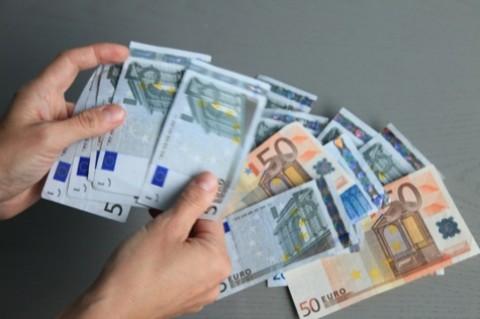 Kroonid-eurod