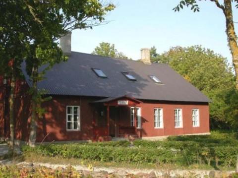 Metsküla algkool