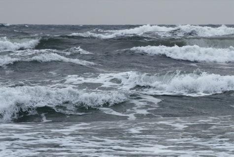 Tormine meri