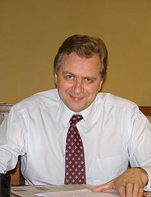 Andres Herkel. Foto: Erakogu