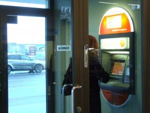 Virtsu pangaautomaat