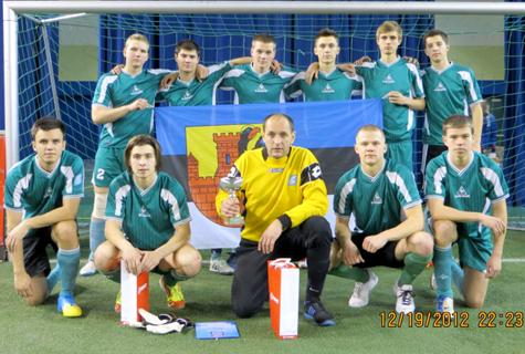 III liiga turniiri võitis dramaatilises finaalis Läänemaa Foto: JK. Erakogu