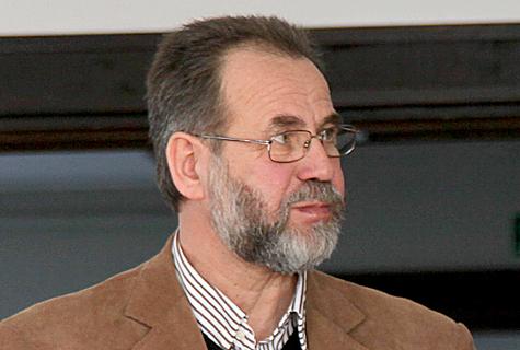 Aldo Tamm. Foto: Arvo Tarmula