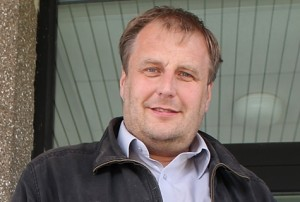 Peeter Vikman. Foto: Katrin Pärnpuu