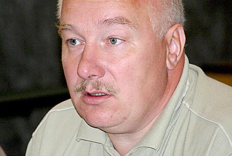 Arno Peksar
