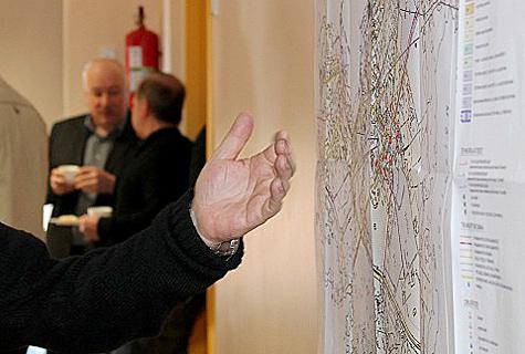 Esimest korda tuli Virtsu tööstuspargi idee jutuks mullu märtsis Virtsus peetud Virtsu–Lihula ettevõtluspäeval. Katrin Pärnpuu