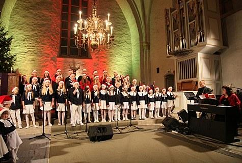 Do-Re-Mi jõulukontsert