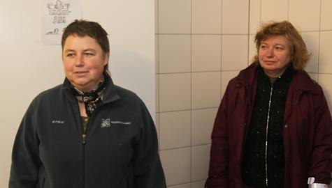 Ohustatud liikide kaitsmise keskus Penijõel 5