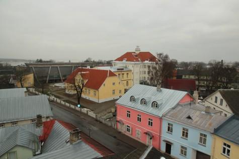 Läänemaa ühisgümnaasium. Foto: Urmas Lauri