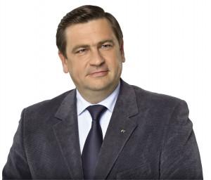 Riigikogu riigikaitsekomisjoni esimees Mati Raidma. Foto: Riigikogu