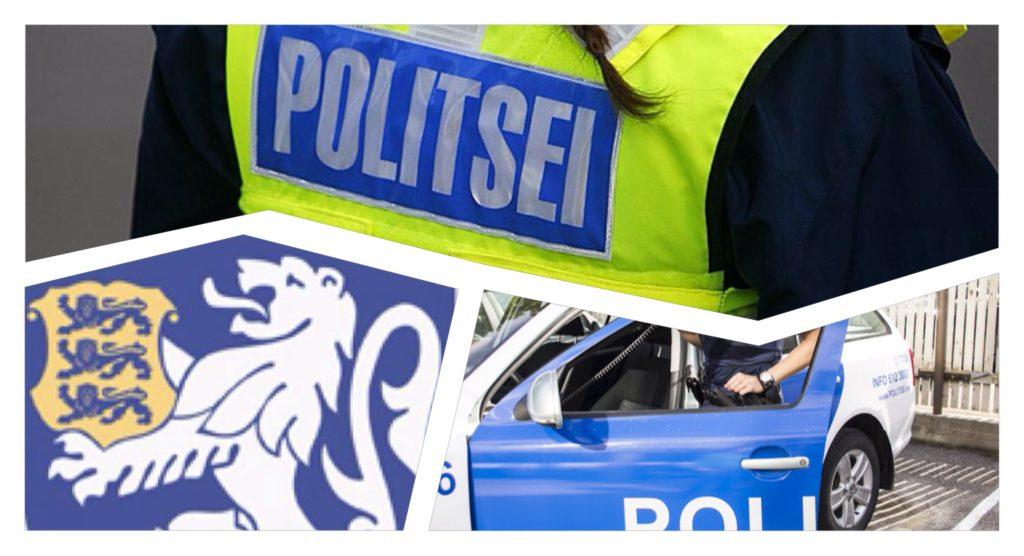 Politsei: Haapsalus varastati raha ja poest kaupa