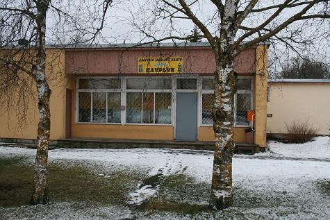 Rõude kauplus. Foto: Andrus Karnau