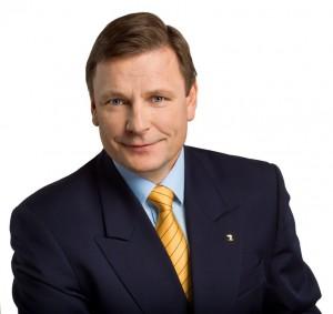 Jaanus Tamkivi, riigikogu Reformierakonna fraktsiooni aseesimees. Foto: Riigikogu