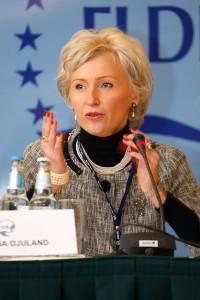 Kristiina Ojuland. Foto: Foto: Marbella112/Wikimedia Commons, cc-by-sa-3.0