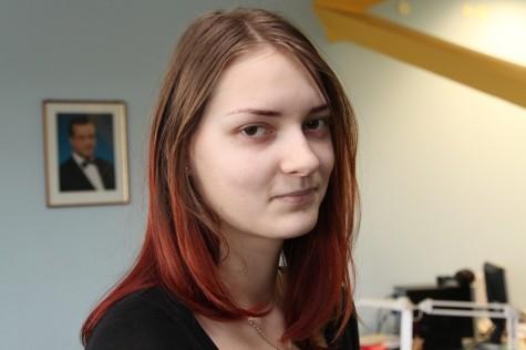 Elena Koit. Foto: Urmas Lauri