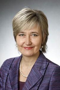 Marianne Mikko. Foto: Albert Truuväärt / Riigikogu Kantselei