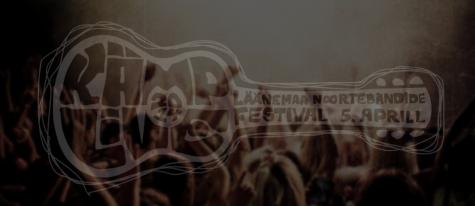 Haapsalu noordebändide festival toimub 5. aprillil. Foto: Unistustevabriku veebilehe ekraanipilt