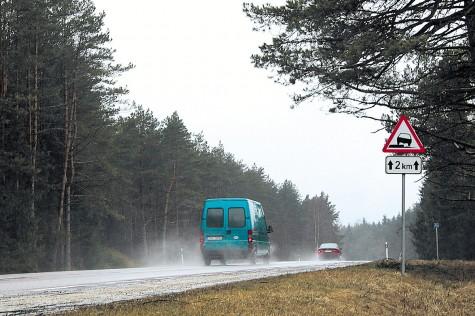 Tallinn-Haapsalu maantee