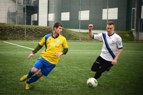Jalgpall Merilin KaustelLehemets(15)