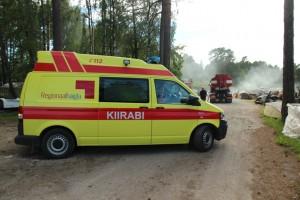 Kiirabi ja põleng 004
