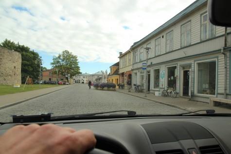Karja tänav