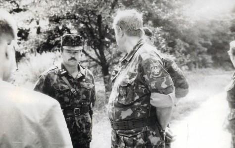 Linn lukku 1994 Heiki intervjuu