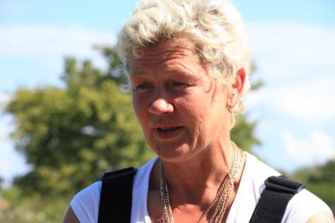 Osmussaar Rita Koppel