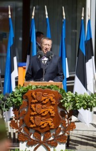 President Ilves Tuletoojad 2. Võidupüha paraad.23.06.2014 Fotod: Ardi Hallismaa