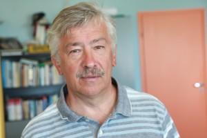 Arne Veski