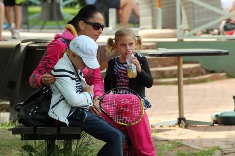 Laste tenniseturniir Krahviaias (2)