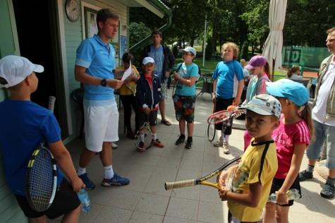 Laste tenniseturniir Krahviaias (3)
