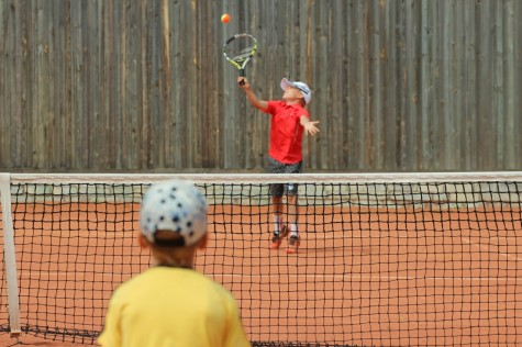 Laste tenniseturniir Krahviaias (4)