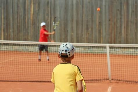 Laste tenniseturniir Krahviaias (5)