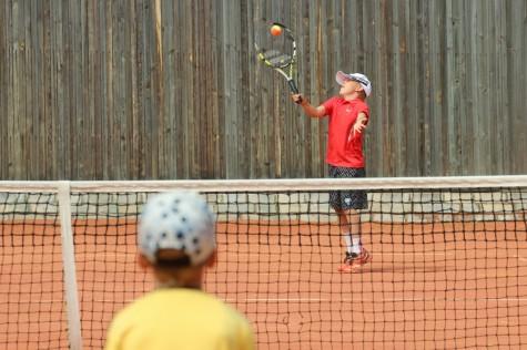 Laste tenniseturniir Krahviaias (7)