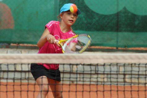 Laste tenniseturniir Krahviaias (8)