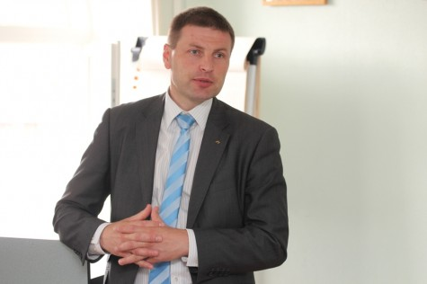 Minister Hanno Pevkur 055