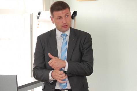 Minister Hanno Pevkur 060
