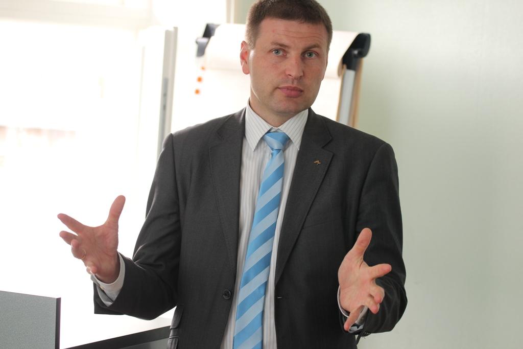 Minister Hanno Pevkur 061