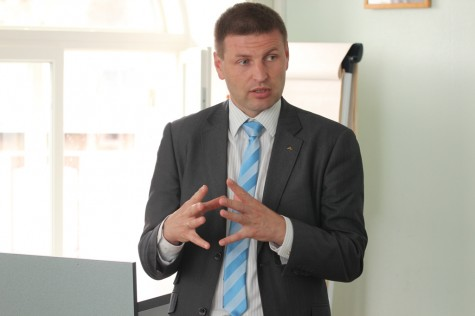Minister Hanno Pevkur 067