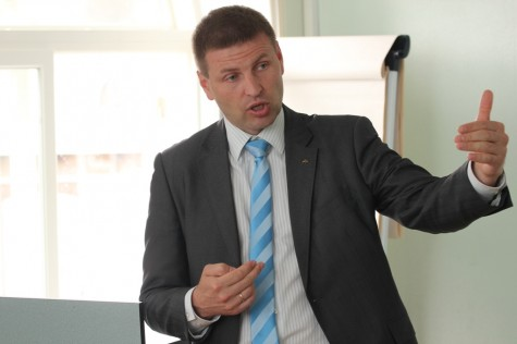 Minister Hanno Pevkur 068