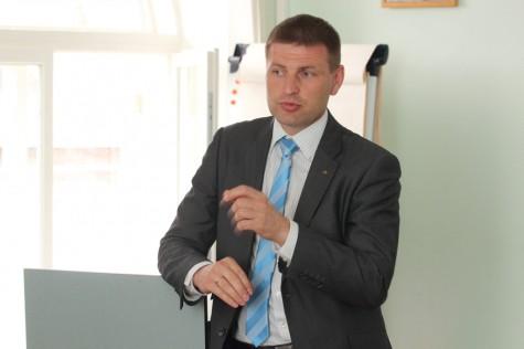 Minister Hanno Pevkur 072