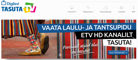 Tasuta TV