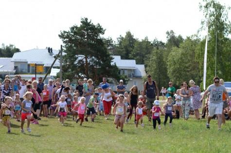 Swedbanki Lastejooks Merilin Kaustel (12)