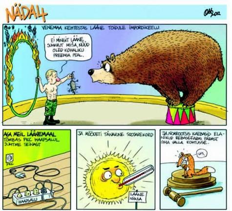 Koomiks 20140809
