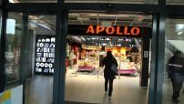 Apollo 001
