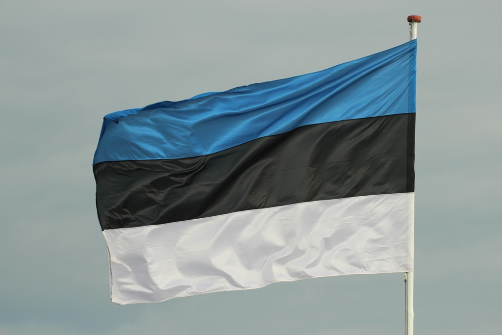 Eesti lipp. Foto Urmas Lauri (2)