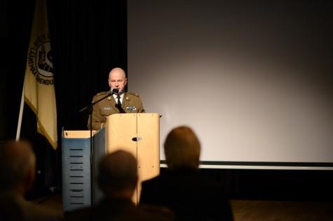Vabadussõjalaste näitus, Heikki Magnus. Merilin
