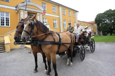 Perepäev hobustega Arvo Tarmula (1)