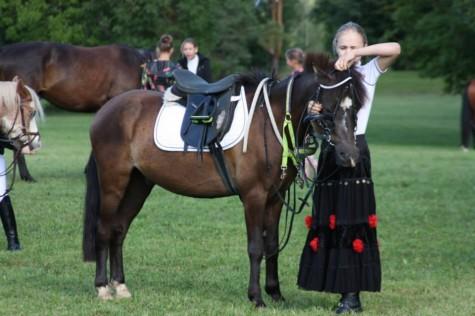 Perepäev hobustega Kaia Vooremaa  (1)