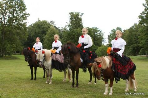 Perepäev hobustega Kaia Vooremaa  (10)